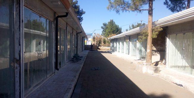 مهندس سیدالحسینی شهردار تایباد: ایجاد اشتغال و کسب درآمدهای پایدار از اولویتهای شهرداری تایباد می باشد.