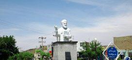 عزم و ارادهی مجدانه مجموعه شهرداری تایباد در استقبال از بهار۱۳۹۸