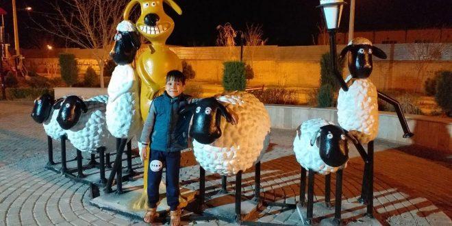 شهردار تایباد: المان های نوروزی بنوعی مدافع فرهنگ و هنر جوامع بشری هستند.