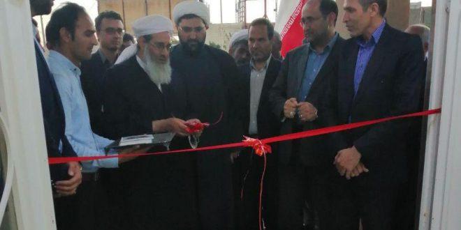 باهمت شهرداری تایباد،۲۱۲همین کتابخانه استان در فرهنگسرای مولانازین الدین ابوبکرتایبادی راه اندازی گردید.