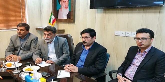 با حضور رئیس شورای شهر تایباد، شهردار و دیگر اعضای شورا، کارگروه اجتماعی، فرهنگی و سلامت زنان ، برگزار شد .