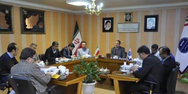 شهردار و اعضای شورای شهر با حضور در مرکز استان، با مدیر کل جدید اتباع خراسان رضوی دیدار و گفتگو کردند.