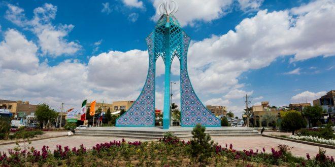 شهرداری تایباد درکنار مقابله با انتشار ویروس کرونا، در آستانه سال نو، لباسی نو بر تن شهر می کند…