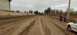 شهردار تایباد از آغاز عملیات آسفالت خیابان ۲۲ بهمن خبر داد.