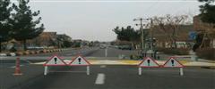 مهندس سیدالحسینی؛ اقدامات شهرداری در حوزه ترافیک، مبتنی بر مصوبات شورای ترافیک شهرستان است.