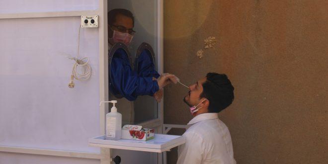 شهردار تایباد از اهدای دستگاه  پیشرفته تست کرونا، به مرکز بهداشت و درمان تایباد توسط شهرداری خبر داد.