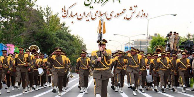 شهردار تایباد: ارتش ایران  به عنوان نماد ایستادگی و مقاومت یک کشور قابل ستایش است.