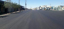 شهردار تایباد از اتمام عملیات زیرسازی و آسفالت خیابان اصلی و خیابانهای فرعی مجتمع خدماتی اطمینان ( صنایع مزاحم) خبر داد.