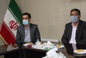 مهندس کریم زاده بعداز جلسه معارفه، به عنوان شهردار، شروع کار خود در شهرداری تایباد را آغاز کرد.