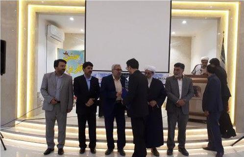 شهردار تایباد به عنوان عضو معتمد انجمن حمایت از زندانیان شهرستان تایباد انتخاب شد.