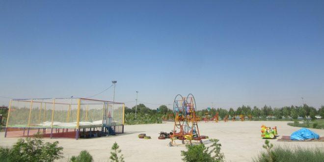 شهردارتایباد از آغاز عملیات تجهیز فضای بازی کودکان در پارک جنگلی طبیعت خبر داد.