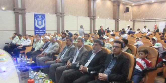 شهردار تایباد : حل مشکلات ترافیکی مستلزم فرهنگسازی از سنین پایین  است…